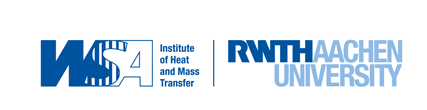 Logo of Institute of Heat and Mass Transfer